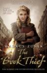 The Book Thief: Film tie-in - Markus Zusak