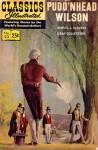 Pudd'n'head Wilson (Classics Illustrated 93 of 169) - Classic Comic Store Ltd, Mark Twain