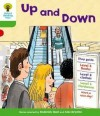 Up and Down (Oxford Reading Tree, Stage 2, More Patterned Stories A) - Roderick Hunt, Alex Brychta