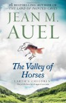 The Valley of Horses - Jean M. Auel