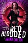 Red Blooded - Amanda Carlson