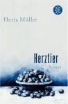 Herztier - Herta Müller