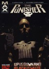 The Punisher Max Vol. 4: Up is Down and Black is White - Garth Ennis, Leandro Fernandez