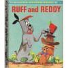 Ruff and Reddy (A Little Golden Book) - Ann McGovern, Harvey Eisenberg, Al White
