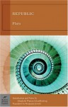 Republic - Plato, Benjamin Jowett, Elizabeth Watson Scharffenberger