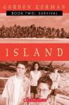 Island II: Survival: Survival - Gordon Korman