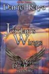 """''Jordan's Wings"""" (The Alerians - Dark Progeny series, #1) - Dariel Raye"""