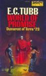 World of Promise - E.C. Tubb