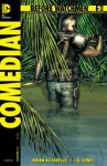 Before Watchmen: The Comedian #2 - Brian Azzarello, Len Wein, J.G. Jones, John Higgins