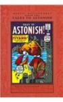 Marvel Masterworks: Atlas Era Tales to Astonish, Vol. 1 - Stan Lee, Jack Kirby, Steve Ditko, John Buscema, Al Williamson, Don Heck, Joe Sinnott