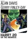 Harry 20: On the Highrock - Gerry Finley-Day, Alan Davies