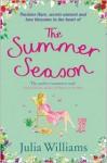 The Summer Season - Julia Williams