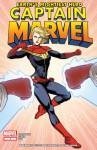 Captain Marvel #7 (Captain Marvel Vol. 7, #7) - Kelly Sue DeConnick, Jamie McKelvie, Dexter Soy, Axel Alonso