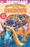 Showcase Presents: Challengers of the Unknown, Vol. 1 - Dave Wood, Jack Kirby, Ed Herron