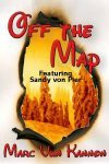 Off the Map - Marc Vun Kannon