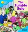 The Jumble Sale - Roderick Hunt, Alex Brychta