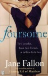 Foursome - Jane Fallon