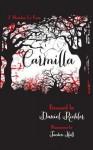 Carmilla: A Pomegranate Vintage Vampire Edition - Joseph Sheridan Le Fanu, Taeden Hall, Daniel Richler