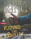 Riding the Bullet - Stephen King, Josh Hamilton