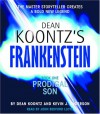 Prodigal Son (Dean Koontz's Frankenstein, Book 1) - Kevin J. Anderson, John Bedford Lloyd, Dean Koontz