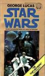 Star Wars, From The Adventures Of Luke Skywalker - George Lucas