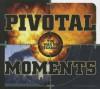 Pivotal Moments - Jessica Gunderson