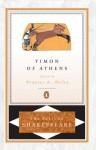 Timon of Athens - Stephen Orgel, A.R. Braunmuller, Frances E. Dolan, William Shakespeare