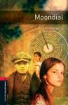 Moondial (Oxford Bookworms Library) - John Escott, Helen Cresswell