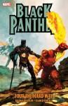 Black Panther: Four The Hard Way - Reginald Hudlin, Manuel Garcia