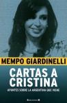 Cartas a Cristina - Mempo Giardinelli