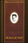 Blaga je noć - F. Scott Fitzgerald, Antun Šoljan