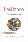 Resilience: Why Things Bounce Back - Andrew Zolli, Ann Marie Healy