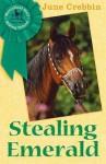 Stealing Emerald - June Crebbin