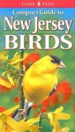 Compact Guide to New Jersey Birds - Paul Lehman, Krista Kagume, Gregory Kennedy