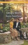 Bayou Sweetheart - Lenora Worth