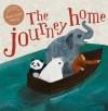 The Journey Home - Frann Preston-Gannon