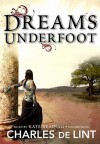 Dreams Underfoot: A Newford Collection (Newford Book 1) - Charles de Lint, Kate Reading