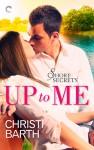Up to me - Christi Barth
