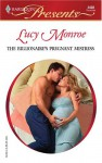 The Billionaire's Pregnant Mistress - Lucy Monroe