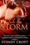 Into the Storm - Sydney Croft