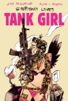 Everybody Loves Tank Girl - Alan Martin, Jim Mahfood