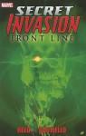Secret Invasion: Front Line - Brian Reed, Marco Castiello