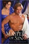 Master of Sin - Maggie Robinson