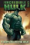 A Hero Called The Hulk (Ready-to-Read. Level 3) - Siobhan Ciminera, Dan Panosian