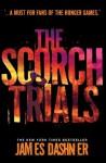 Maze Runner 2: The Scorch Trials (Maze Runner Series) - James Dashner