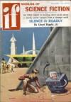 IF Worlds of Science Fiction, 1957 October (Volume 7, No. 6) - James L. Quinn, Bryce Walton, Alan E. Nourse, Rog Phillips, Harry Lorayne, Lloyd Biggle Jr., George Revelle, Eve Wulff