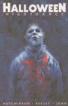 Halloween: Nightdance - Stefan Hutchinson, Tim Seeley