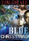Blue Christmas: Big Girls Don't Cry Christmas Short Story - Taylor Lee