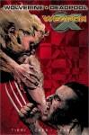 Wolverine/Deadpool: Weapon X - Frank Tieri
