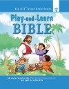 Play-and-Learn Bible - Standard Publishing, Mary Manz Simon, Standard Publishing